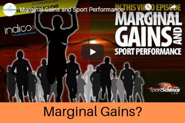 Marginal Gains